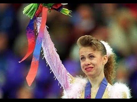 Я родилась русской прославленная олимпийская чемпионка отказалась от гражданства Украины