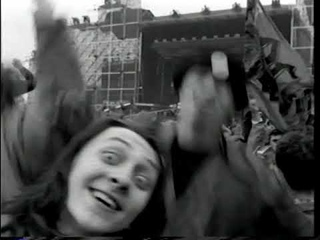 Monsters of Rock, Moscow 1991  Pantera, Black Crowes, , Metallica, AC/DC.