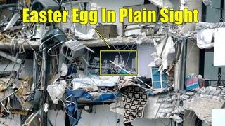 Easter Egg In Plain Sight - RV Truth