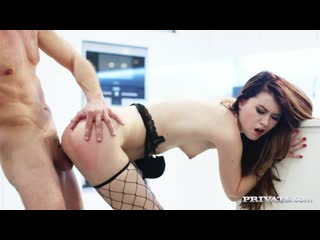 Misha Crоss - Cam Girl Cross Craves a Cock