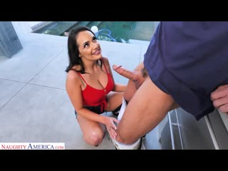 My Daughters Hot Friend Sofi Ryan  Johnny Castle. Porn|Порно|Большие сиськи|Кунилингус|Брюнетки
