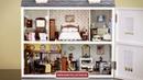 Презентация Коллекции Кукольный Дом в Викторианском стиле