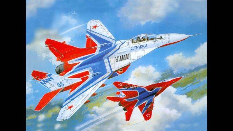 MiG 35D La nascita di una leggenda Combattente polifunzionale МиГ 35Д Боец