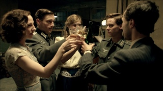 Наши матери, наши отцы / Unsere Mütter, unsere Väter / Generation War 2013 – трейлер