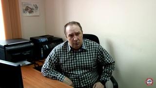 Главный тренер ХК «Саяны» Евгений Ерахтин о завершившемся сезоне и итогах финального турнира