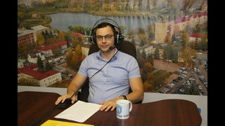 Алексей Ликутов о колопроктологии