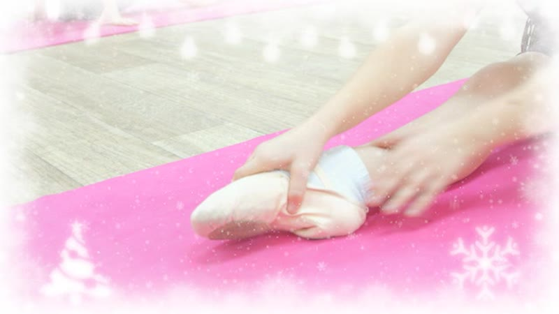 Маленькая балерина Русский Балет 2020