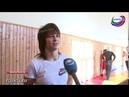 Женская сборная Дагестана по вольной борьбе готовится к ЧР в Казани