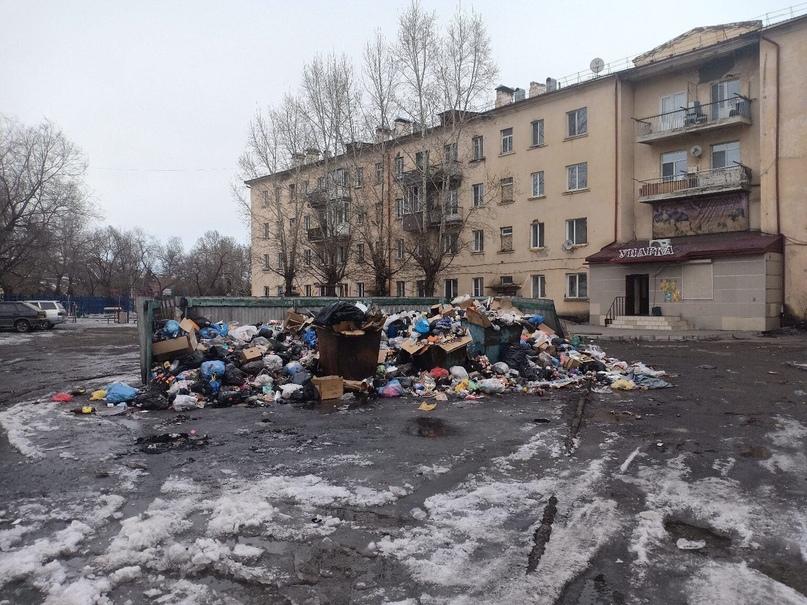 Названы регионы, где хуже всего реализуется мусорная реформа