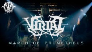 Virial - March Of Prometheus