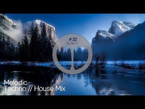 Melodic Techno Mix 2019 Worakls , Solomun , ANNA , Boris Brejcha , Ben C Kalsx vol 32