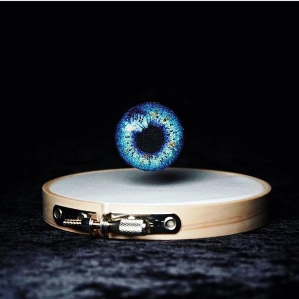Жительница Японии ipnot восхитила интернет своими невероятно реалистичными вышивками в виде продуктов
