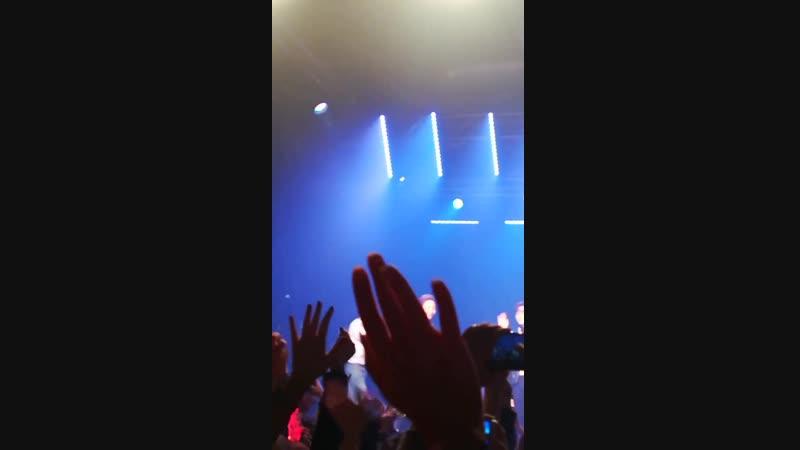 Una delle esperienze più belle della mia vita Grazie The Rose therose concert