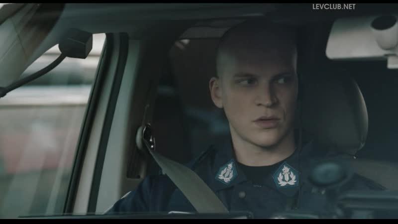 Полицейский участок Роба S02 EP05 720p