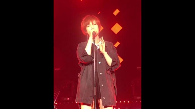 18.08.24 Gummy - JTN Live Concert