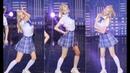 190707 트와이스 TWICE Dance The Night Away 사나 Sana 직캠 Fancam 포카리 챌린지 틴페스타 by Mera