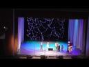 Благотворительное театрализованное представление Маша и Медведь приглашают в гости Часть 3