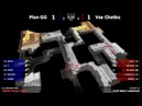Финал нижней сетки турнира по CS 1.6 от проекта BSDG [Vse Chetko -vs- Plan GG] @ by kn1fe
