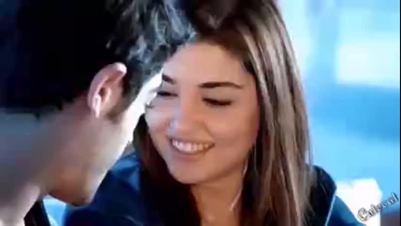 Любовь не понимает слов Хаят и Мурат. Hayat Murat Ask Laftan