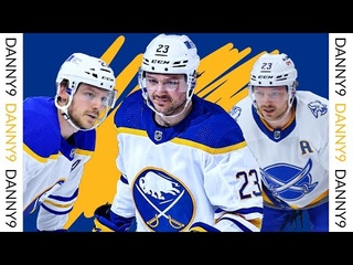 All 25 of Sam Reinhart's Goals from the 2021 Reg. Season | NHL Highlights