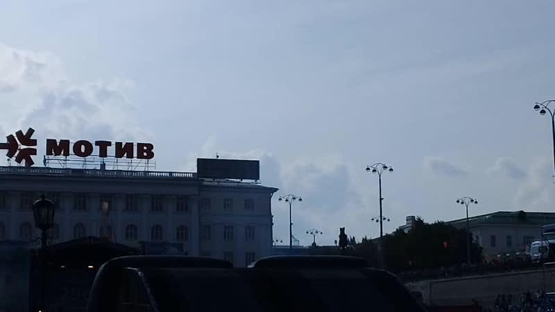 Екатеринбург. День города 2019. Мотофристайл FMX (4)