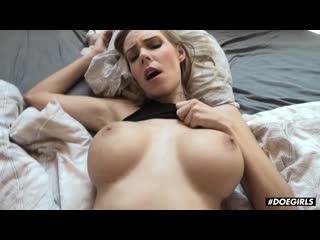 [DoeGirls] Florane Russell (Behind Closed Doors) [2020, All Sex, Blowjob, Cumshot, 1080p]