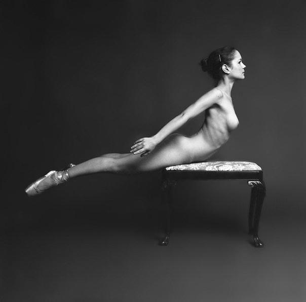 Olga Korbut Nude