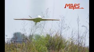 FPV-самолёт MARS Warrior