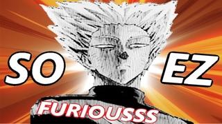 How FURIOUSSS Really Plays CS:GO