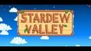 Stardew Valley/Серия 3. Волшебник и слизни