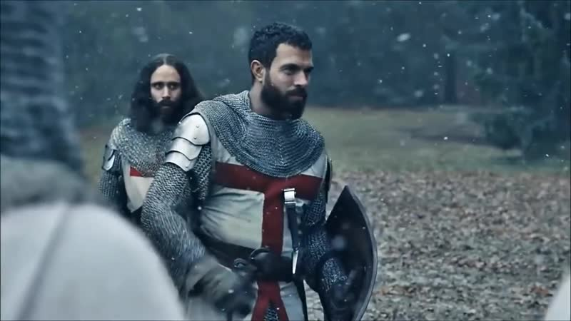 March Of The Templars ¦ Knightfall