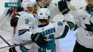 Александр Барабанов / Barabanov  2 гол в НХЛ 2 в сезоне  (гол+пас 5)  /