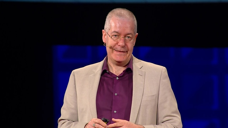 Stoicism as a philosophy for an ordinary life Massimo Pigliucci TEDxAthens